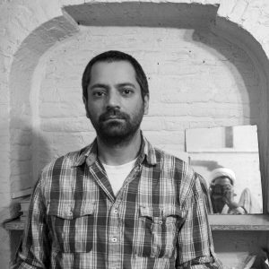 Behzad Jaez - Profile Picture
