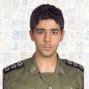 Mohsen Yazdipour Profile Picture