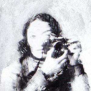 Parisa Aminolahi - Profile Picture