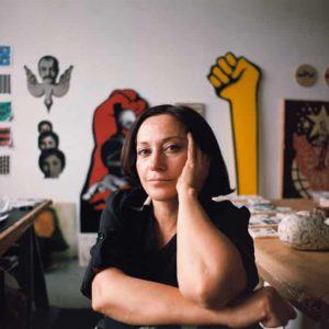 Taraneh Hemami - Profile Picture
